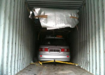 container-packing